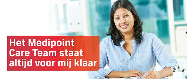 Medipoint thuis in de wereld van zorghulpmiddelen vakblad thuiszorg for Thuis van de wereldconsole