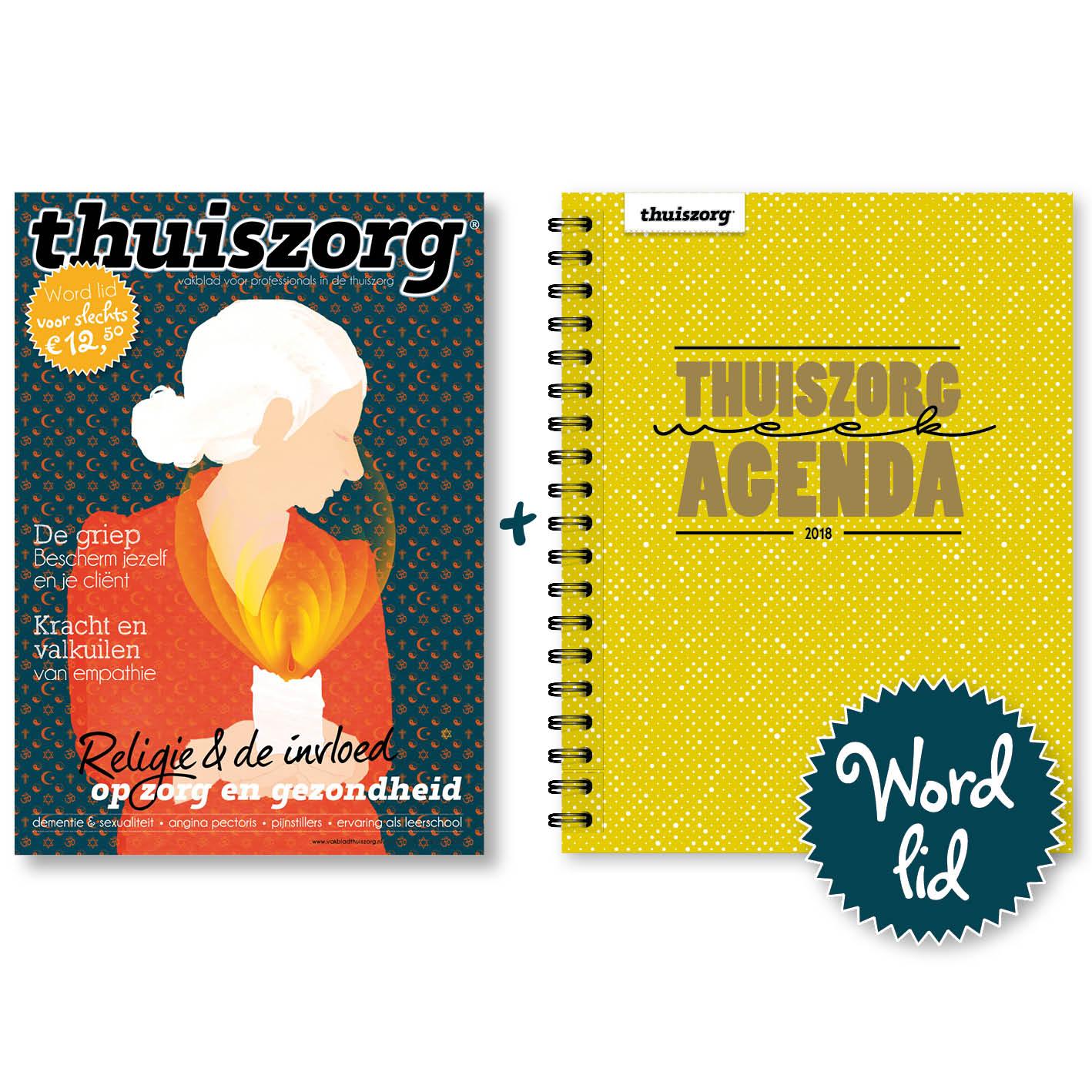 Thuiszorg Agenda 2019